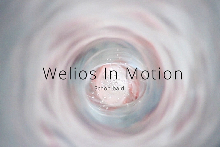 Welios In Motion